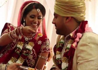 Geeta and Ram's Wedding Highlights