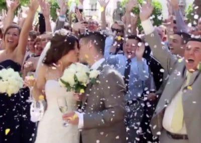 David And Kates Wedding Highlights