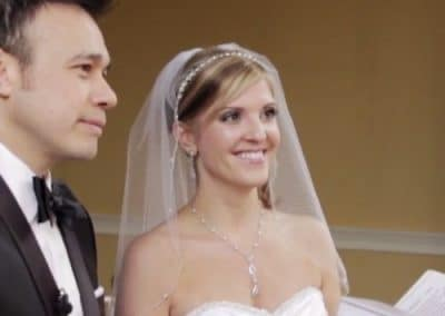 Michele and Bert