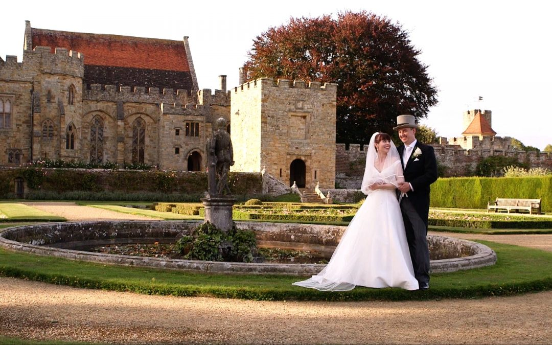 Kent Wedding Videography