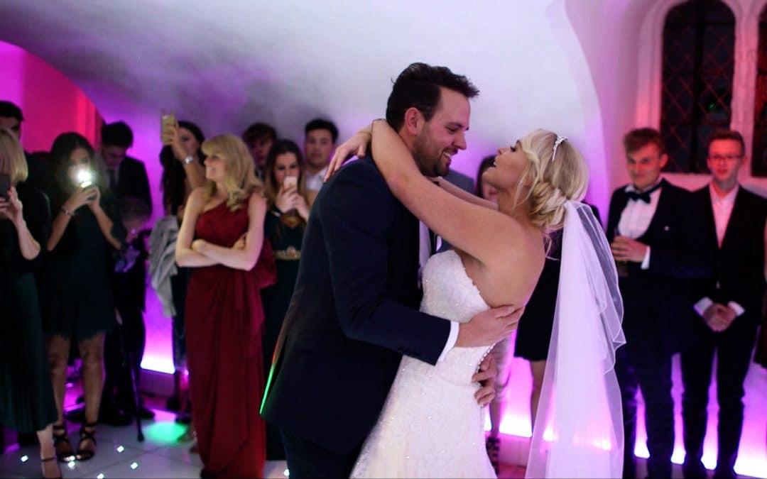 Wedding video surrey