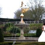 wedding videographer Herts