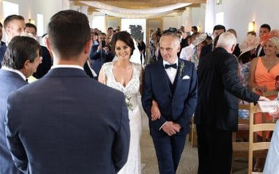 How much should I expect to pay for a wedding videographer?