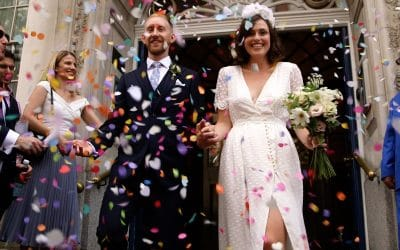 6 reasons why you should choose us as your Wedding Videographers