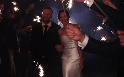 Wedding Videographer Tips : Choosing your evening entertainment